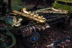 Saxs 2 © Kris Hellemans
