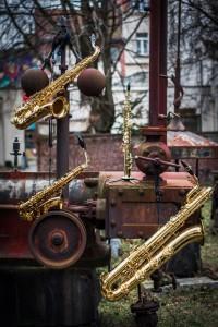 Saxs 1 © Kris Hellemans